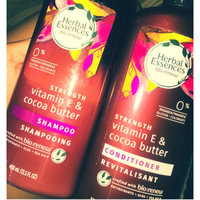 Herbal Essences Vitamin E With Cocoa Butter Shampoo uploaded by Mona D.