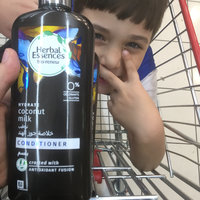 Herbal Essences Coconut Milk Conditioner uploaded by soomyTV |.