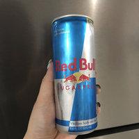 Red Bull Sugarfree uploaded by Keita S.