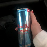 Red Bull Sugarfree uploaded by Violet C.