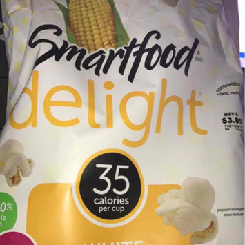 Photo of Smartfood® Delight® White Cheddar Cheese Popcorn uploaded by Ashley S.