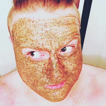 LUSH Cup O' Coffee Face and Body Mask uploaded by Mason S.