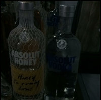 Absolut Vodka Original uploaded by Chiamaka N.