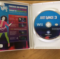 Just Dance 3  uploaded by Abigail T.