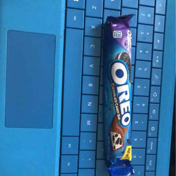 Photo of Oreo Chocolate Candy Bar uploaded by Mia F.