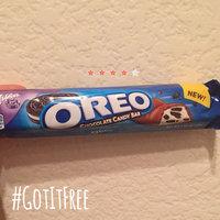 Milka Oreo Chocolate Candy Bar 1.44 oz. Wrapper uploaded by Nancy C.