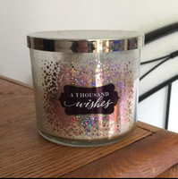 Bath & Body Works A Thousand Wishes Candle uploaded by Christine P.