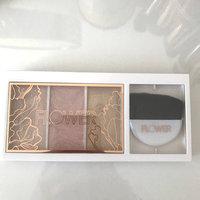FLOWER Beauty Shimmer & Strobe Highlighting Palette uploaded by ♠️~Toni S.
