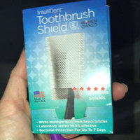 Intellident Antimicrobial Toothbrush Shields 10ct. uploaded by Rebecca D.