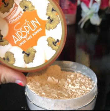 Coty Airspun Translucent Extra Coverage Loose Face Powder uploaded by Chloe H.