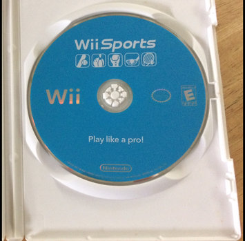 Photo of Nintendo Wii Sports uploaded by Abigail T.