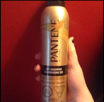 Photo of Pantene Dry Shampoo uploaded by Brittany C.
