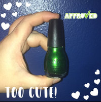 Sinful Nail Polish San Francisco uploaded by Wildelise O.