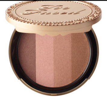 Photo of Too Faced Bronzer uploaded by Giorgia