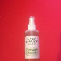 Mario Badescu Facial Spray with Aloe, Herbs & Rosewater uploaded by Jennifer C.
