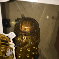 Doctor Who Dalek Pop! Vinyl Figure uploaded by Mago B.
