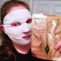 Charlotte Tilbury Instant Magic Facial Dry Sheet Mask uploaded by Amy D.