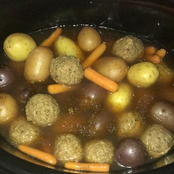 Garden Protein International Gardein Classic Meatless Meatballs 12.7 oz uploaded by Angela W.