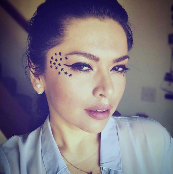 Milk Makeup Tattoo Stamp uploaded by Nur T.