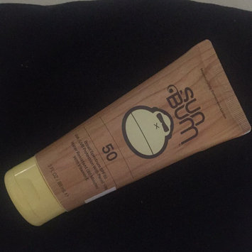 Sun Bum SPF 50 Moisturizing Sunscreen - White - One-Size uploaded by Liset H.