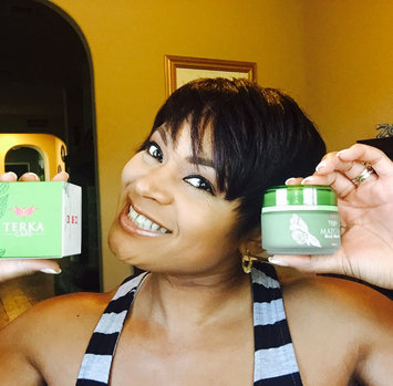 Photo of THE BEST Matcha Mud Mask uploaded by Dominique E.