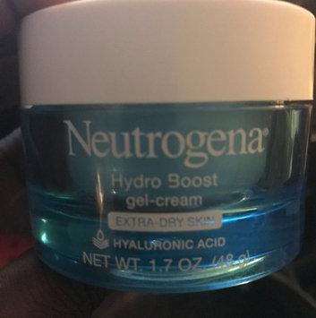 Neutrogena Hydro Boost Gel-Cream Extra-Dry Skin uploaded by Kawale W.
