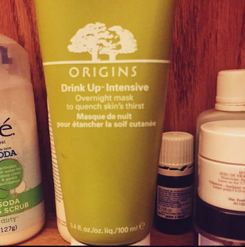 Origins Drink Up Intensive Overnight Mask uploaded by Kawale W.