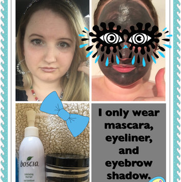 boscia Charcoal Pore Pudding Intensive Wash-Off Treatment uploaded by Laura C.