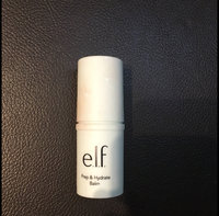 e.l.f. Prep & Hydrate Balm uploaded by Sandra D.
