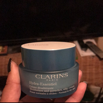 Photo of Clarins Hydra-Essentiel Silky Cream For Normal To Dry Skin uploaded by Rhea A.