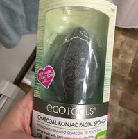 EcoTools Pure Complexion Facial Sponge uploaded by Andrea T.