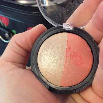 e.l.f. Cosmetic Highlighter Medium Multi-color .183 oz, Rose Gold uploaded by Amanda B.