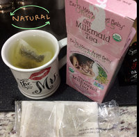 Earth Mama Angel Baby Organic Herbal Tea for Breastfeeding Mamas uploaded by Bridget F.