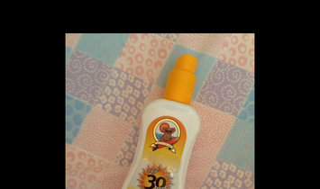 Photo of Australian Gold Clear Spray Gel SPF 30 uploaded by Dayana V.