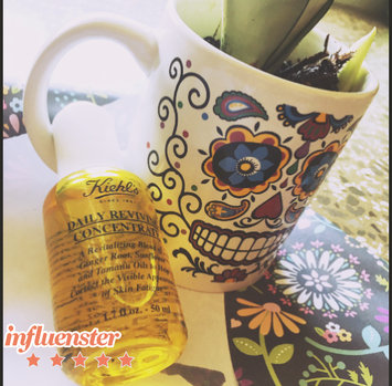 Photo of Kiehl's Daily Reviving Concentrate uploaded by Amanda B.
