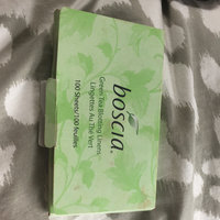 boscia Blotting Linens 100 Sheets Green Tea uploaded by Jessica N.