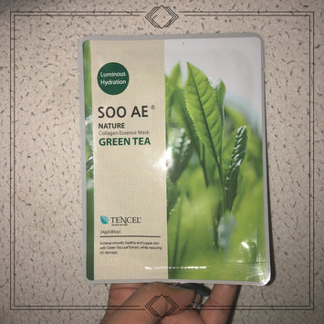 Photo of SOO AE Collagen Essence Mask uploaded by Jessierene O.