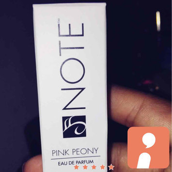 Photo of Note Fragrance Pink Peony Eau De Parfum uploaded by Karla Marie T.