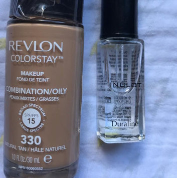 Photo of Revlon Colorstay MakeUp SoftFlex Combination Oily Skin uploaded by Leticia B.