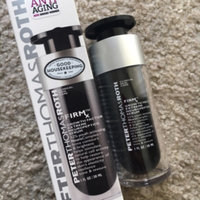 Peter Thomas Roth FIRMx Growth Factor Neuropeptide Serum uploaded by lilly m.
