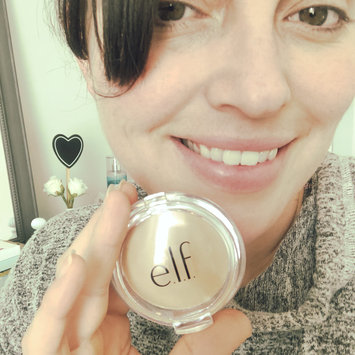 Photo of e.l.f. Cosmetics Prime & Stay Finishing Powder uploaded by Marcie M.