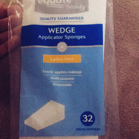 Wal Mart Wedge Applicator Sponges 32ct uploaded by Felisa L.