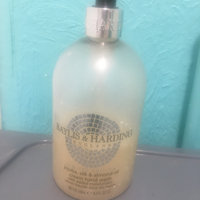 Baylis & Harding Jojoba, Silk & Almond Oil 500ml Hand Wash uploaded by jessica b.