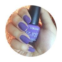 Beauty 21 Cosmetics CNP612 0.44 fl oz LA Colors Craze Nail Polish Purple Vivid uploaded by Jealene G.