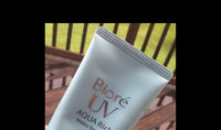 Bioré Biore KAO JAPAN AQUA RICH Sarasara SPF50+/PA++++ 50g Sunscreen uploaded by Ashley W.