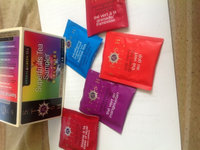 Stash Superfruits Tea Sampler uploaded by Shakia N.