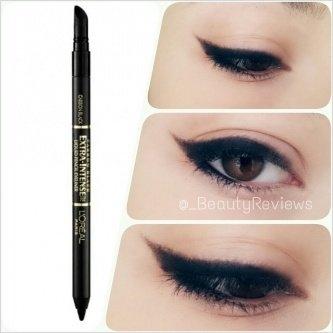 L'Oréal Extra Intense Liquid Pencil Eyeliner uploaded by Kat V.