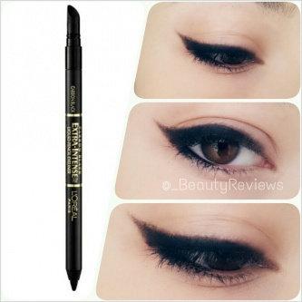 Photo of L'Oréal Extra Intense Liquid Pencil Eyeliner uploaded by Kat V.
