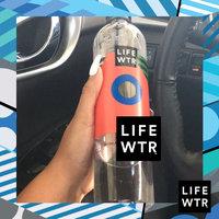 LIFEWTR Purified Bottle Water uploaded by Britnee J.