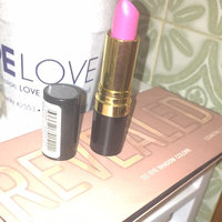 Revlon Matte Lipstick uploaded by Megan P.